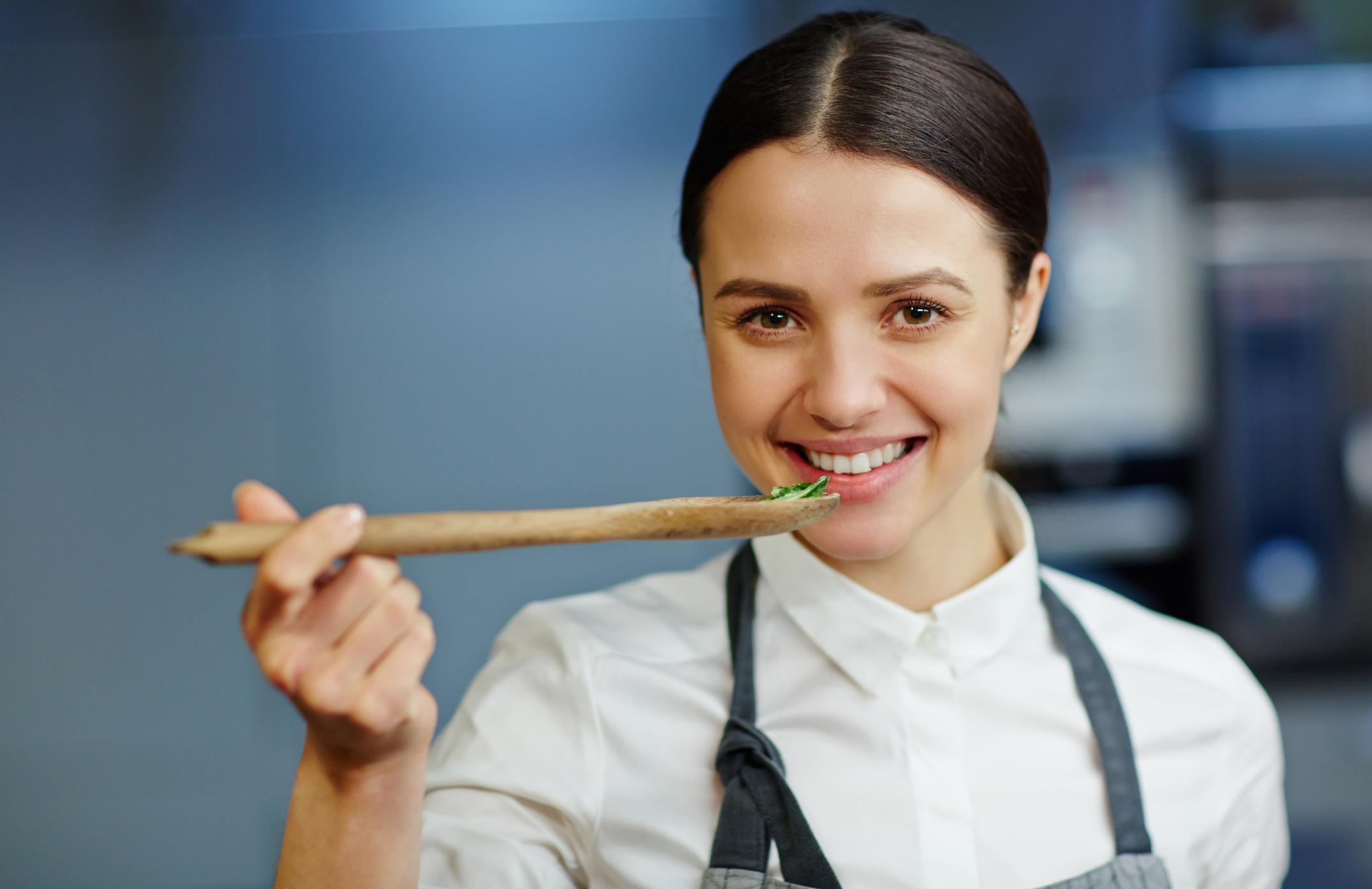 Matlagningskurser för barn och vuxna