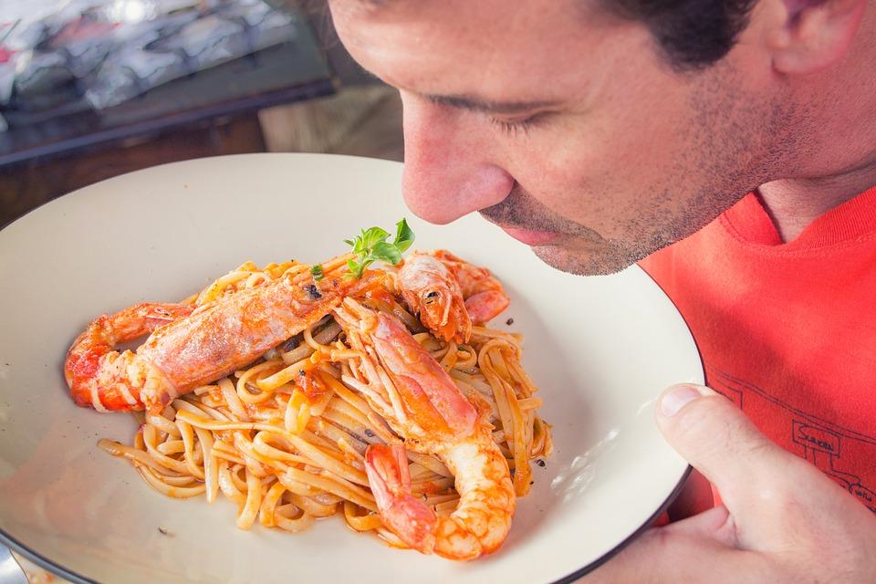 Hitta inspiration till matlagning